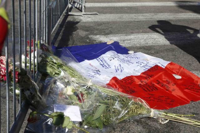 Depuis janvier 2015, la France a subi trois... (PHOTO PASCAL ROSSIGNOL, REUTERS)