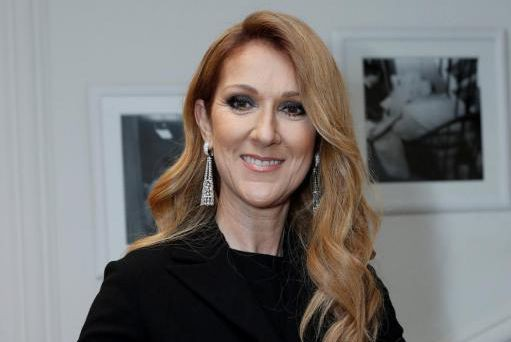 Céline Dion avant le défilé de la collection... (PHOTO BENOIT TESSIER, ARCHIVES REUTERS)