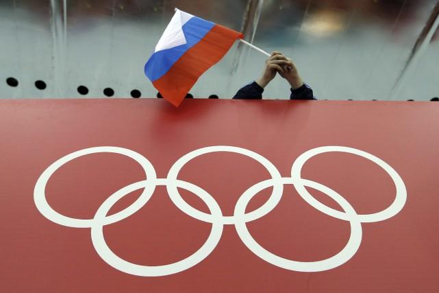 Des accusations sont parties de Grigory Rodchenkov, l'ancien... (AP)