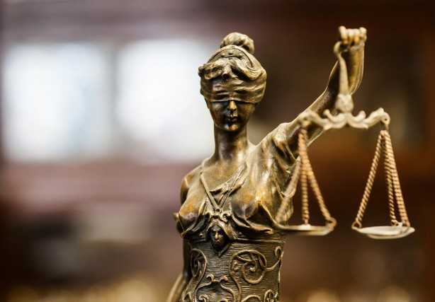«Notre système de justice traverse une crise d'accès.... (PHOTO THINKSTOCK)