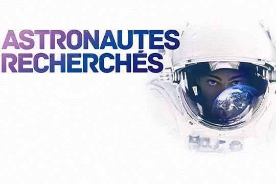 Plus de 3300 Canadiens ont envoyé leur candidature pour devenir astronautes,... (Photo tirée de Facebook)