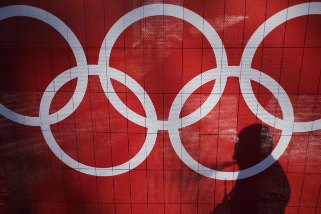 Détruire, falsifier ou escamoter: pour protéger ses athlètes... (photo Andy Wong, archives AP)