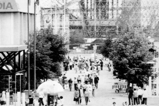 Plus de 55 millions de personnes ont visité... (Archives PC)