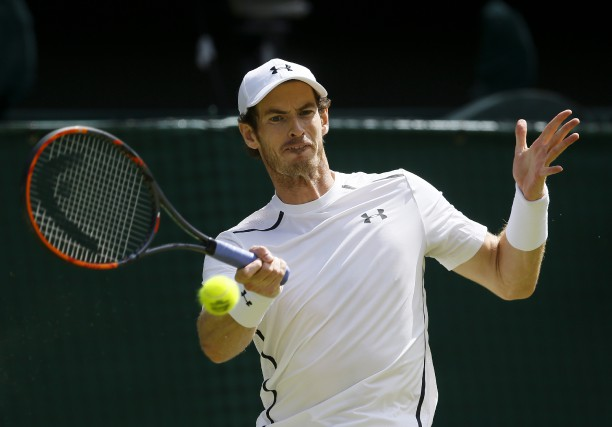 Andy Murray a déclaré forfait en vue de... (Associated Press)