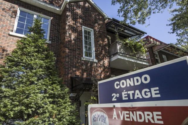 Les valeurs des propriétés résidentielles à Ottawa enregistreront une hausse...