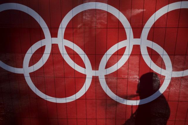 Détruire, falsifier ou escamoter: pour protéger ses athlètes... (archives Associated Press)