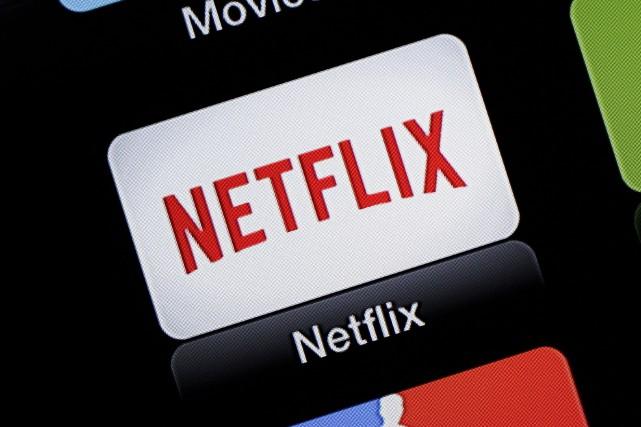 Le service américain de vidéo en ligne Netflix a annoncé avoir signé avec 20 th... (AP)