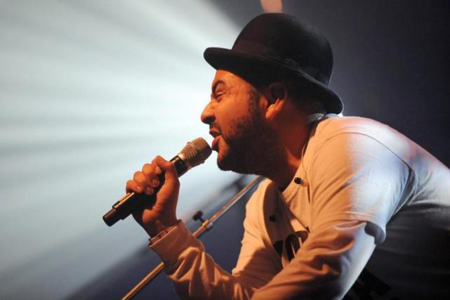 Avec son projet Mexican Institute of Sound, le... (Photo fournie par les Nuits d'Afrique)