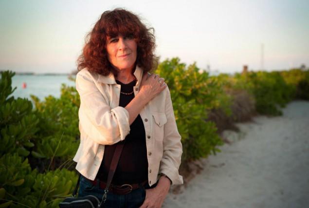 L'auteure Marie-Claire Blais a reçu le prestigieux prix... (Photo David Boily, Archives La Presse)