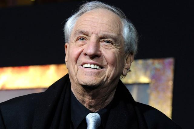 Le réalisateur Garry Marshall est décédé à l'âge... (PHOTO AFP)