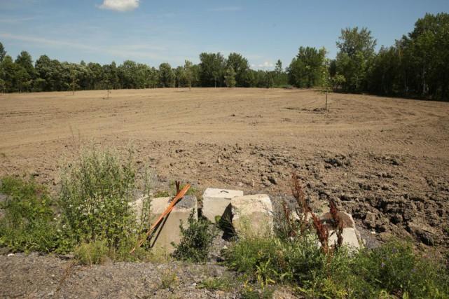 Environnement Canada mène actuellement une enquête après que... (Photo Martin Chamberland, Archives LaPresse)