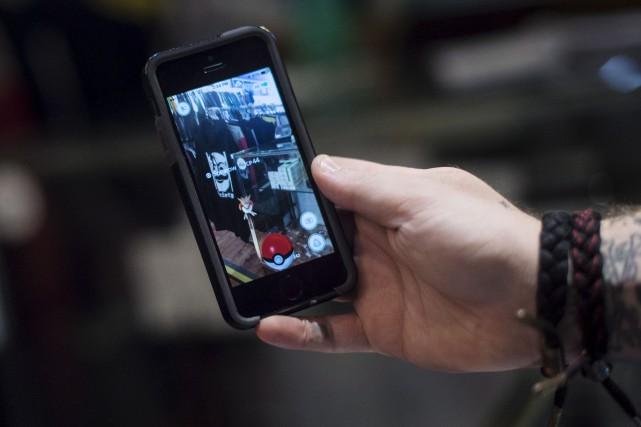La société de transport en commun de Toronto dénonce une vidéo diffusée sur... (PC, Darren Calabrese)