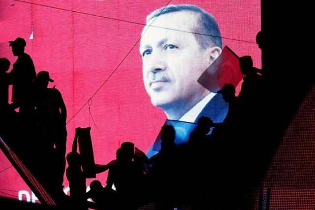 «Le dilemme qui taraude l'Occident depuis des décennies... (Photo Baz Ratner, Reuters)