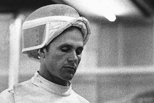 L'un des plus brillants athlètes soviétiques, Boris Onischenko,... (Archives)
