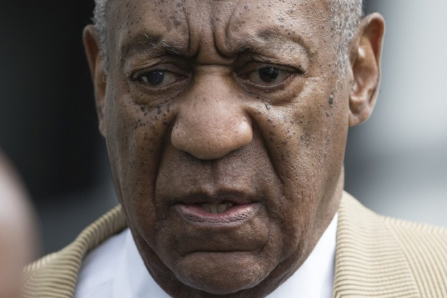 Bill Cosby... (PHOTO AP)