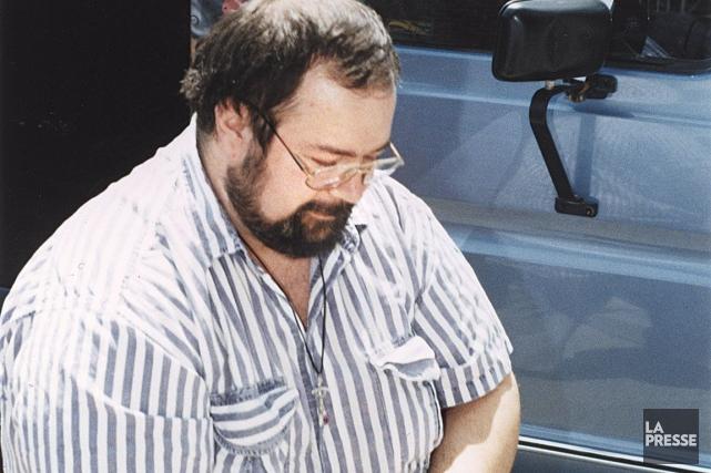 Le pédophile de Saguenay, Camil Girard, sera dorénavant surveillé de plus près... (Photo: Archives La Presse)