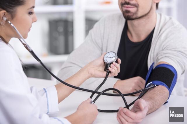 L'Ordre des infirmières et infirmiers du Québec (OIIQ) lance une nouvelle... (123RF/Vadim Guzhva)