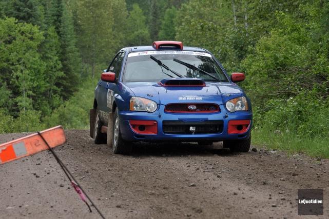 Saguenay fera partie du Challenge Extrême Élite (CXE), un nouveau championnat... (Archives Le Quotidien, Rocket Lavoie)