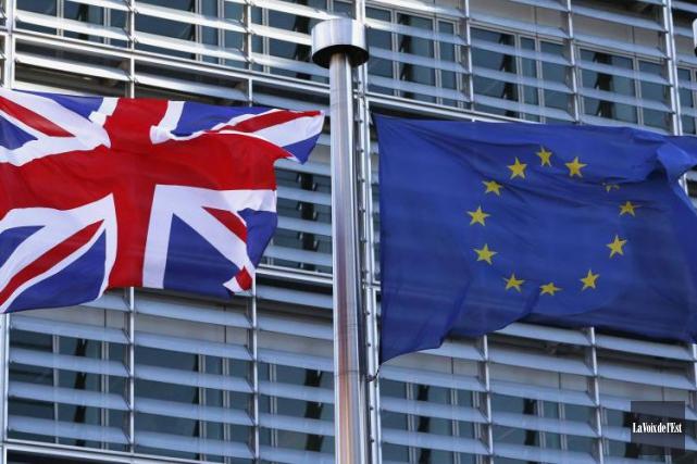 Plusieurs analyses des résultats du référendum sur la sortie du Royaume-Uni de... (La Voix de l'Est)