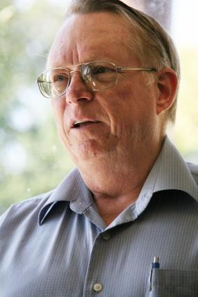 Le conseiller municipal de Sutton Winston Bresee n'aura pas à comparaître... (Véronique Tremblay)