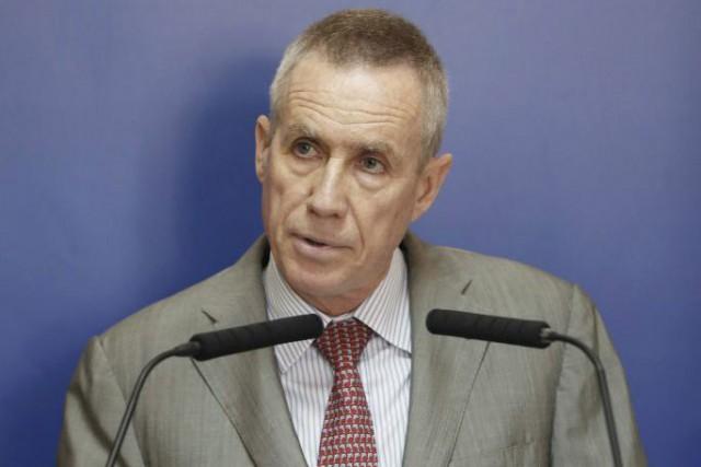 Le procureur chargé de l'enquête, François Molins.... (Photo FRANCOIS GUILLOT, Agence France-Presse)