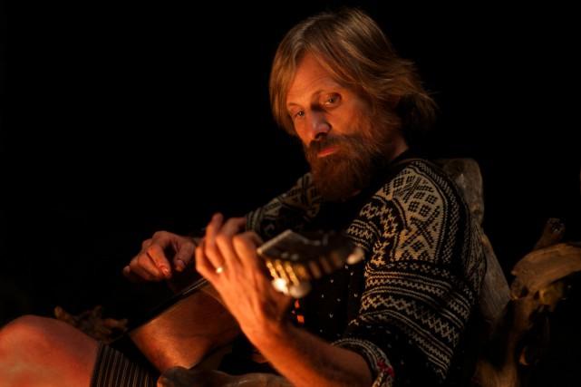Viggo Mortensen dansUne vie fantastique,de Matt Ross....