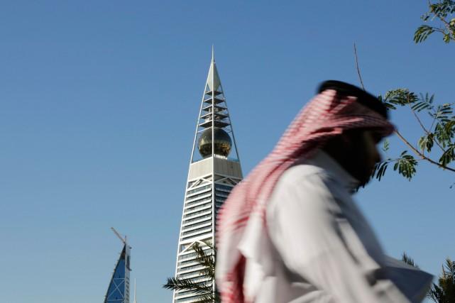 L'Arabie saoudite est depuis plus d'une décennie en... (PHOTO Hasan Jamali, archives AP)