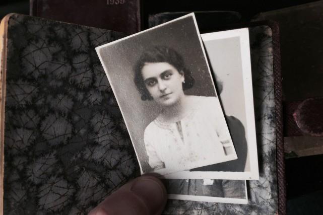 C'est l'histoire de Madeleine, née en 1915. Madeleine qui a entassé les 1001...