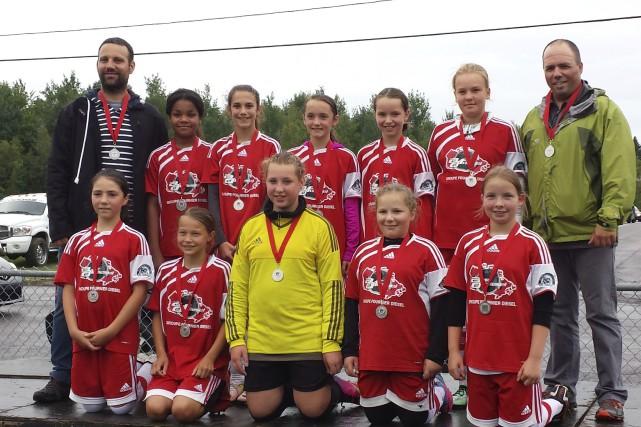Le club de soccer FC Des Chenaux a vu trois de ses équipes participer aux...