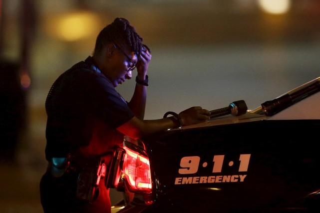 Plusieurs services de police des États-Unis ont adopté... (Archives AP, LM Otero)
