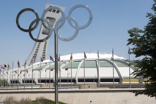 Le Stade olympique de Montréal, 40 ans après... (Ryan Remiorz, Archives PC)