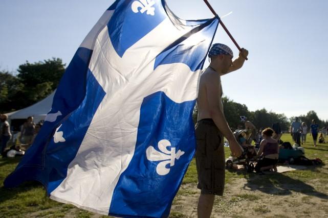 Au coeur du débat sur la redéfinition de l'identité québécoise au 21e siècle,... (La Presse)