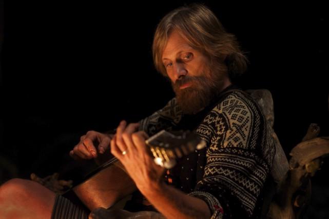 Viggo Mortensen, qui incarne un père de famille... (Photo fournie par Les Films Séville)
