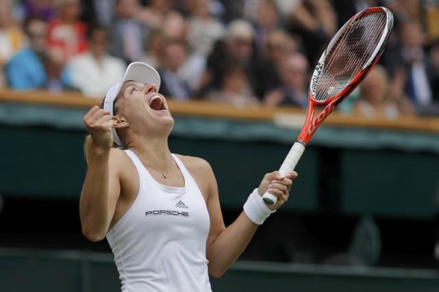 À défaut de voir la grande Serena Williams,... (photo Andrew Couldridge, acrhives REUTERS)
