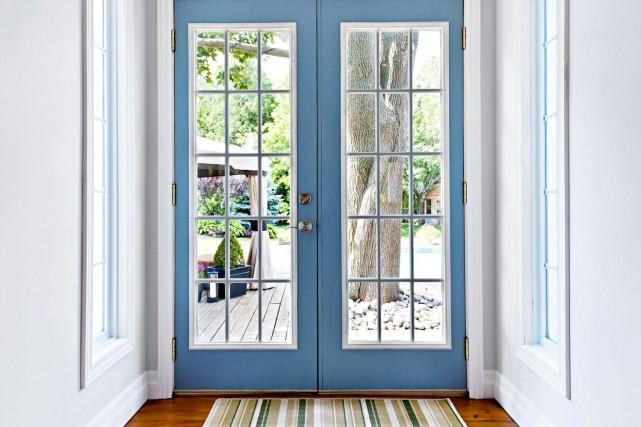 Vous aimeriez partager l'histoire de votre maison et ouvrir votre porte aux... (123 RF)