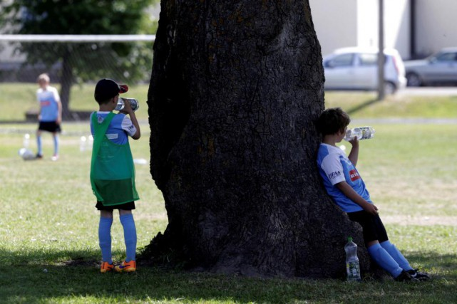 «Pour rien au monde je ne renoncerais à... (PHOTOINTS KALNINS, ARCHIVES REUTERS)