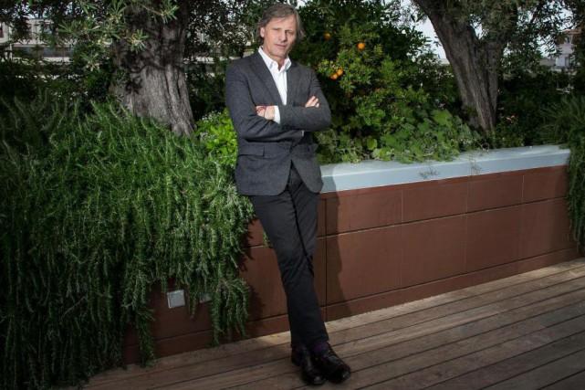 Le premier rôle au cinéma de Viggo Mortensen... (Photo Joel Ryan, Associated Press)