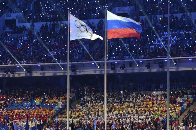 Le Comité international olympique (CIO) avait une belle occasion d'accroître sa... (Archives AFP)