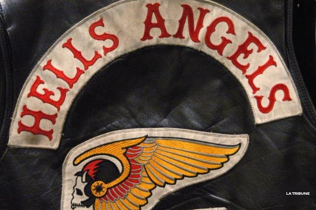 Pourquoi toujours nous montrer des histoires de Hells Angels ou gangs de rue... (Archives La Tribune)