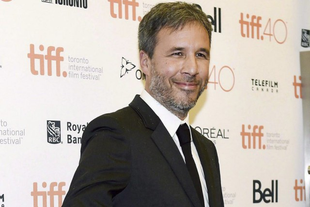 Denis Villeneuve... (PHOTO NATHAN DENETTE, ARCHIVES LA PRESSE CANADIENNE)
