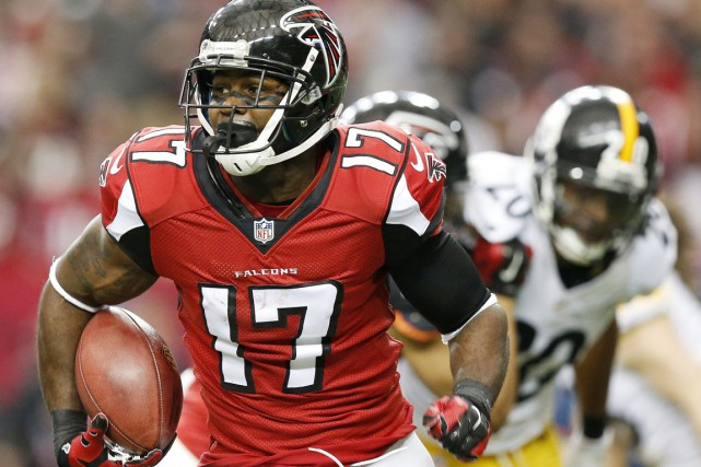 Devin Hester... (photo Brynn Anderson, archives AP)