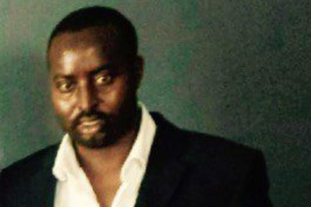 Abdirahman Abdi, un Somalo-Canadien âgé de 37ans, est... (Photo fournie par la famille de Abdirahman Abdi, via PC)