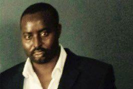 Abdirahman Abdi, un Somalo-Canadien âgé de 37 ans.... (Courtoisie)