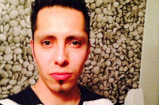Un homme de 32 ans est porté disparu dans l'arrondissement de Saint-Léonard, à... (Photo fournie)