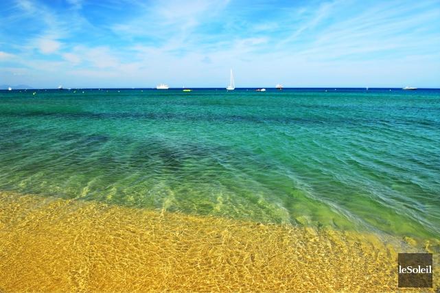 Les autorités de Cannes, la célèbre ville touristique de la Côte d'Azur, ont... (Photothèque Le Soleil)