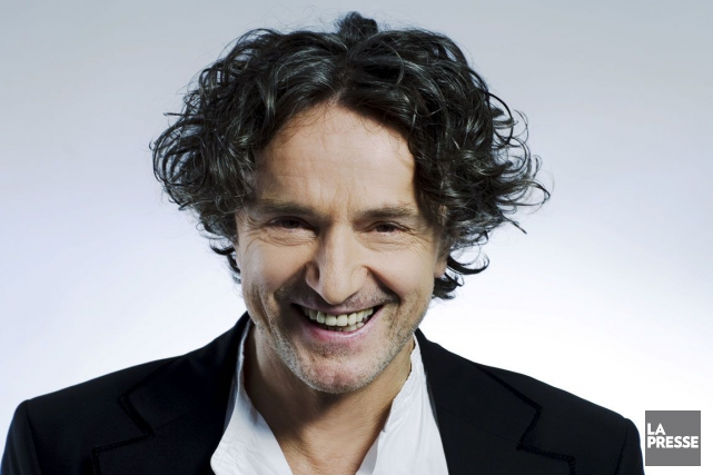 Goran Bregovic... (PHOTO ARCHIVES LA PRESSE)