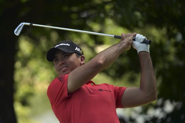 Depuis sa victoire au Championnat PGA 2015, l'Australien... (AFP, Drew Hallowell)