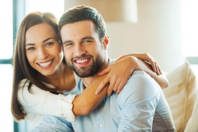 CHRONIQUE / La monogamie; une époque dépassée, un bonheur impossible, un tissu... (123rf)