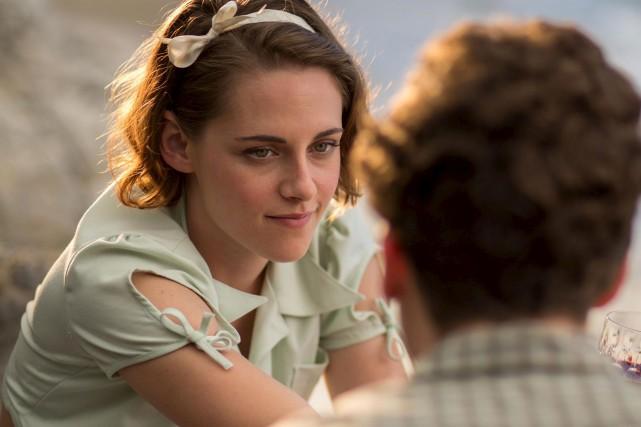 Vonnie (Kristen Stewart) est chargée par son patron... (Fournie par Métropole Films)