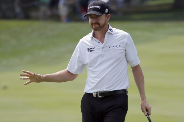 Jimmy Walker... (Photo Tony Gutierrez, Associated Press)